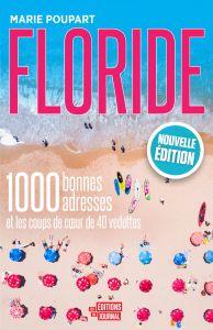 Floride, livre de Marie Poupart