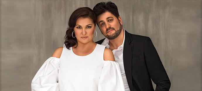 Netrebko et Eyvazov : opéra à Miami