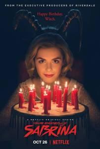 série Netflix Chilling Adventures of Sabrina
