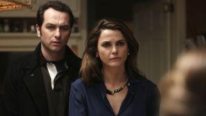 La série The Americans