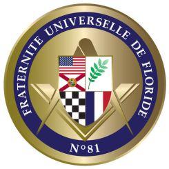 Loge maçonnique Fraternité Universelle de Floride