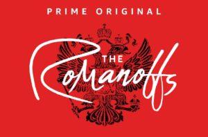 Série Netflix The Romanoffs