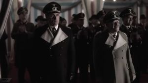 Série Amazon Prime The Man in the High Castle, saison 3
