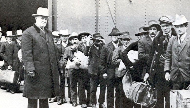 Durcissement des règles d'immigration aux Etats-Unis