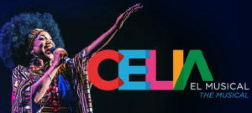 Celia El Musical