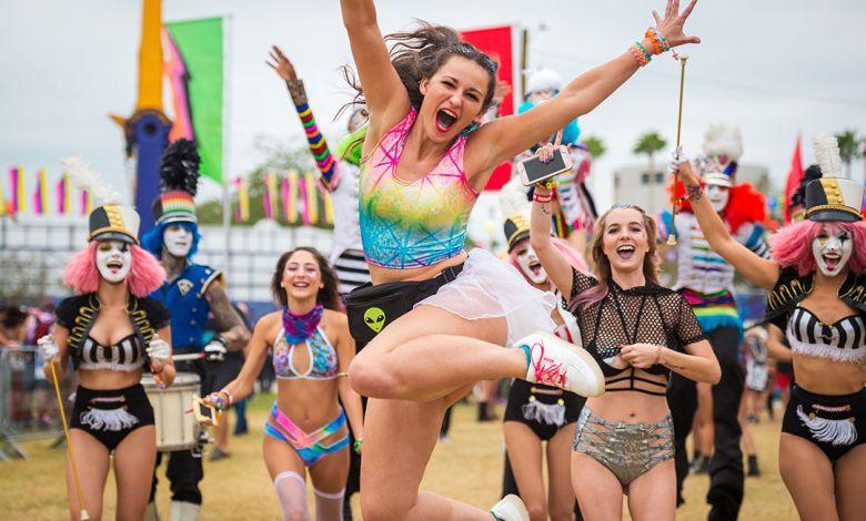 Les festivals en à Miami et en Floride en novembre 2018