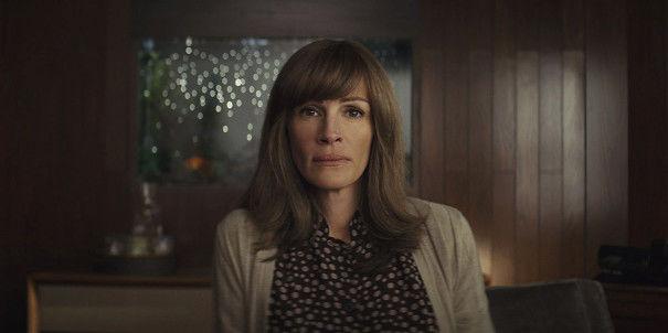 série Homecoming avec Julia Roberts sur Amazon Prime en novembre