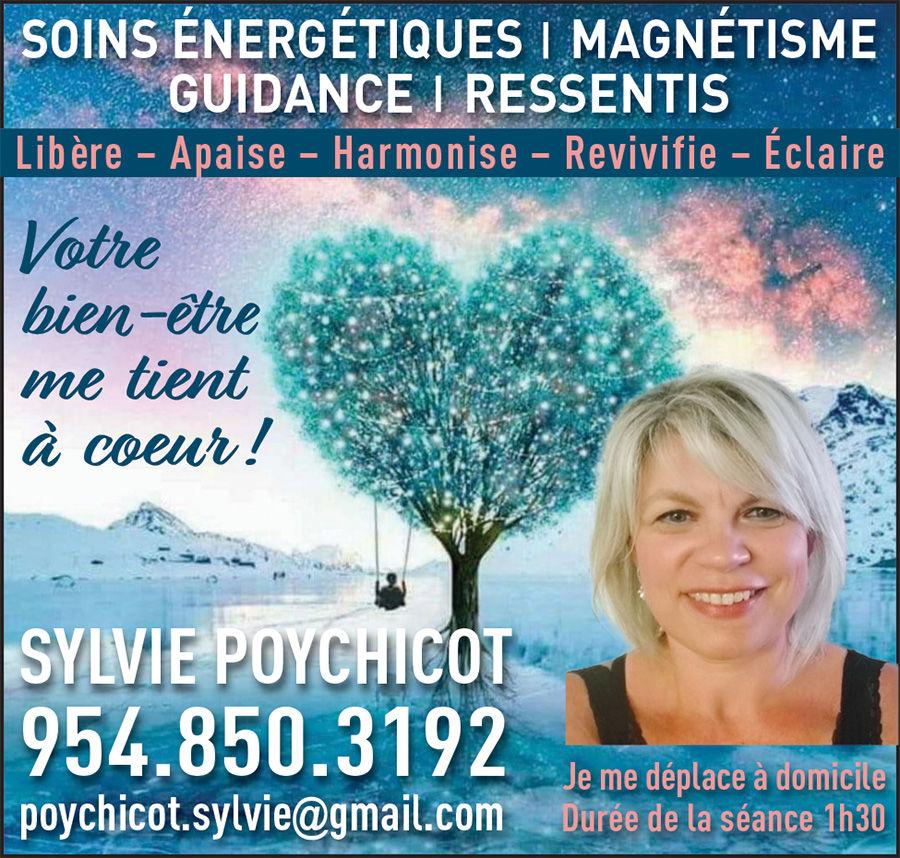 Sylvie Poychicot