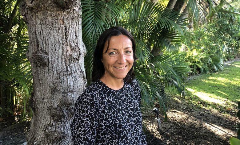 Valérie Brasselet coach-psychologue à Miami et en Floride