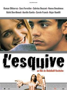 Film L'Esquive à Miami Beach