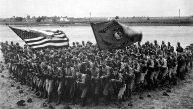 Photo of Vu de Floride, cent ans après l'horrible Première Guerre Mondiale