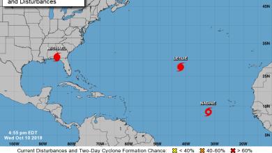 Photo of Ouragan Michael : 35 comtés de Floride officiellement en état d'alerte «ouragan majeur»