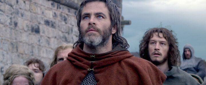 Série Outlaw King sur Netflix en novembre