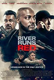 affiche de River Runs Red