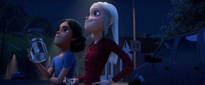 3 Below: Tales of Arcadia (saison 1)