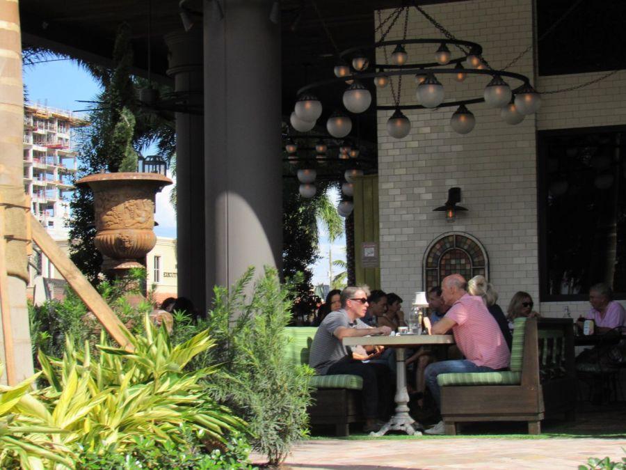 Restaurant à Boca Raton