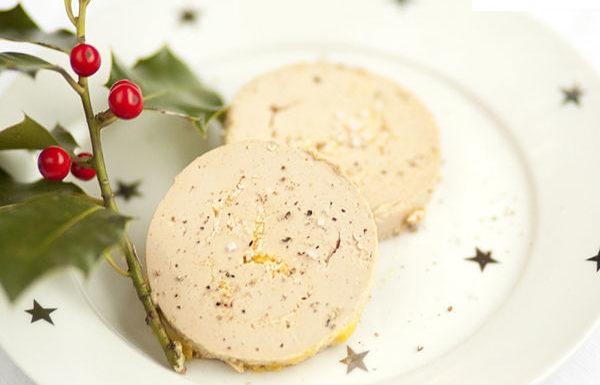 Commander un bon foie gras sur internet aux Etats-Unis
