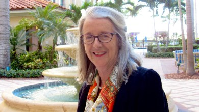 Photo of Votre agent immobilier francophone à Palm Beach et West Palm Beach : Dominique Mauger