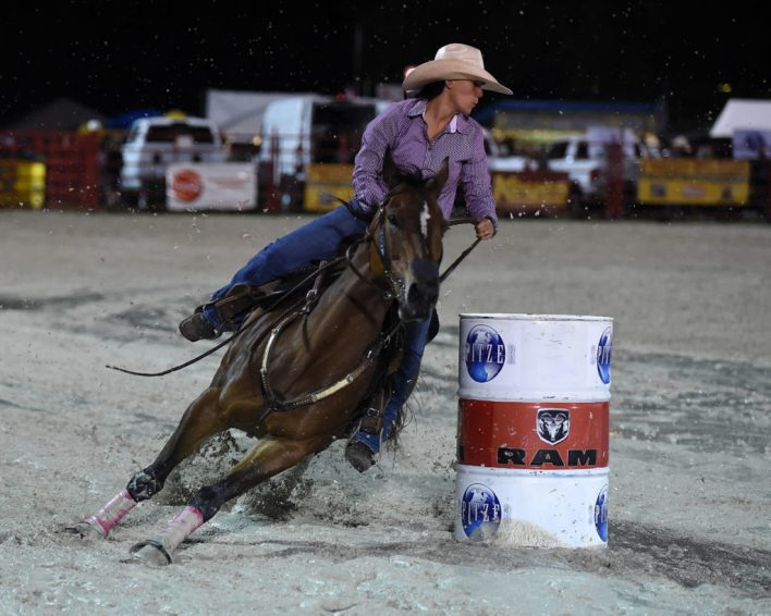 Homestead Rodeo and Parade