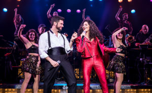 Musical : On Your Feet!