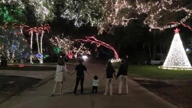 Photo of Noël : Les endroits les mieux décorés à voir en sud Floride (Miami, Broward, Palm Beach, Naples et Tampa)