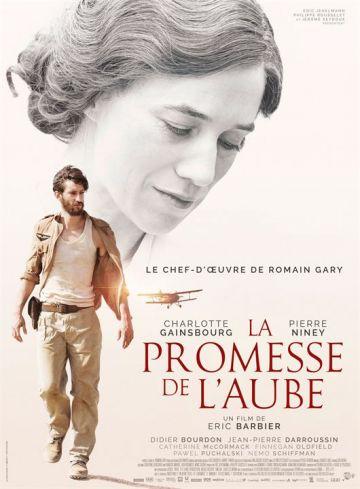Le Film La Promesse de l'aube projeté à Miami