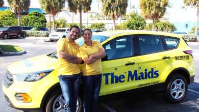 Photo of Nettoyage sur mesure de votre maison ou de votre appartement à Miami : The Maids
