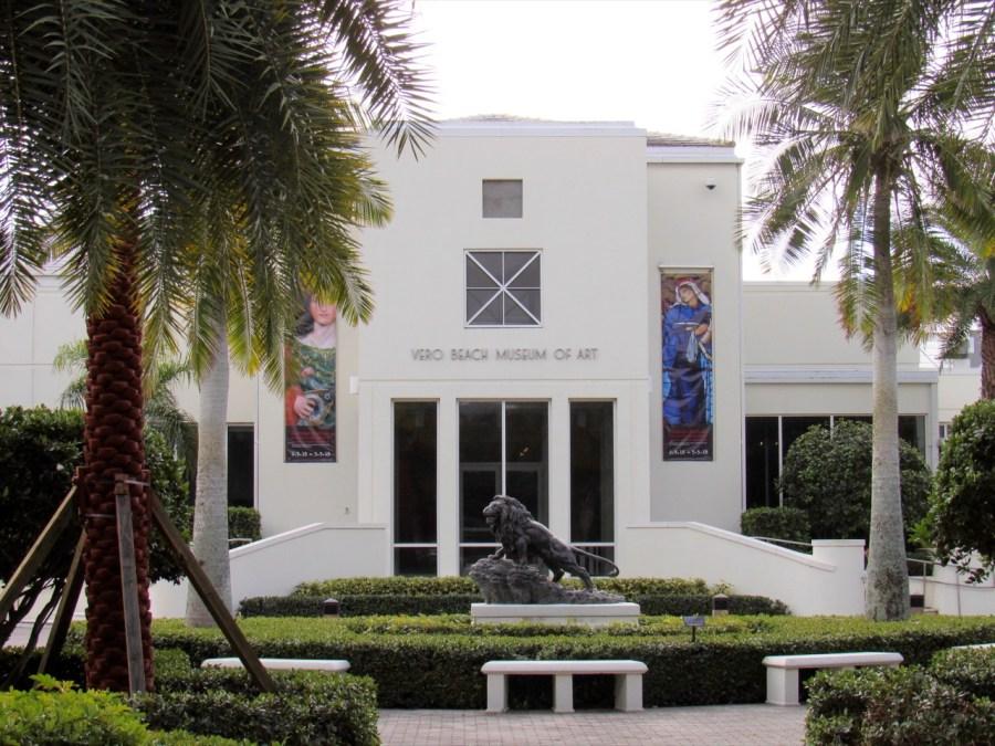 Le musée d'art de Vero Beach