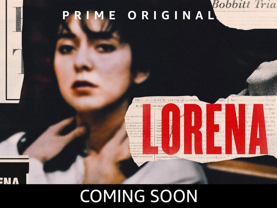 Série Lorena sur Amazon Prime