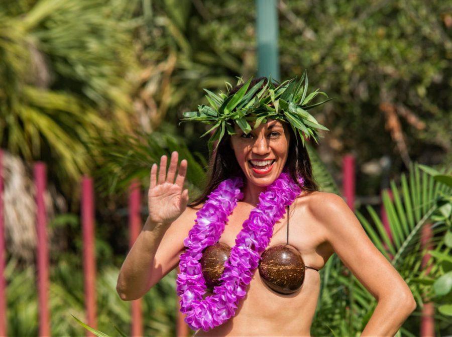 Oakland Park : Polynesian Cultural Festival