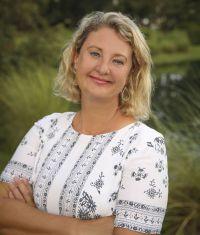Frédérique Carré Agent immobilier Orlando