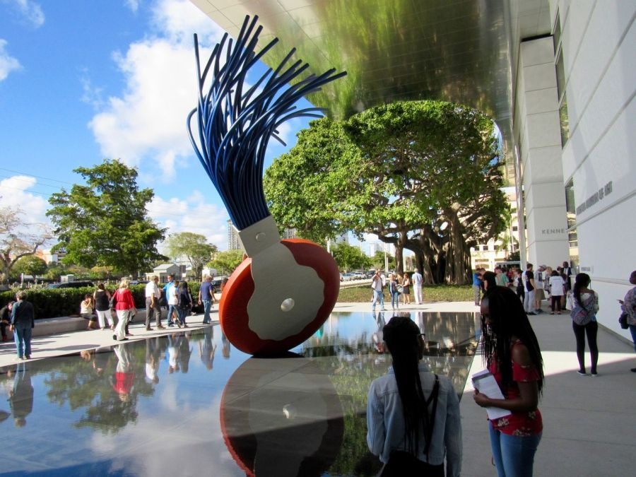 Norton Museum of Art de West Palm Beach, en Floride