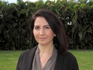 Isabelle Jung