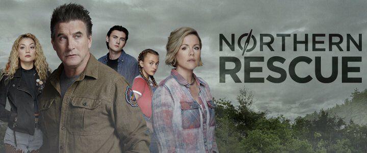 Northern Rescue (Saison 1)