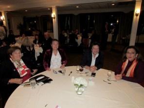 Soirée des associations françaises à Miami organisée par L'Union des Français de l'Etranger, FIPA, Alliance Française et Miami Accueil