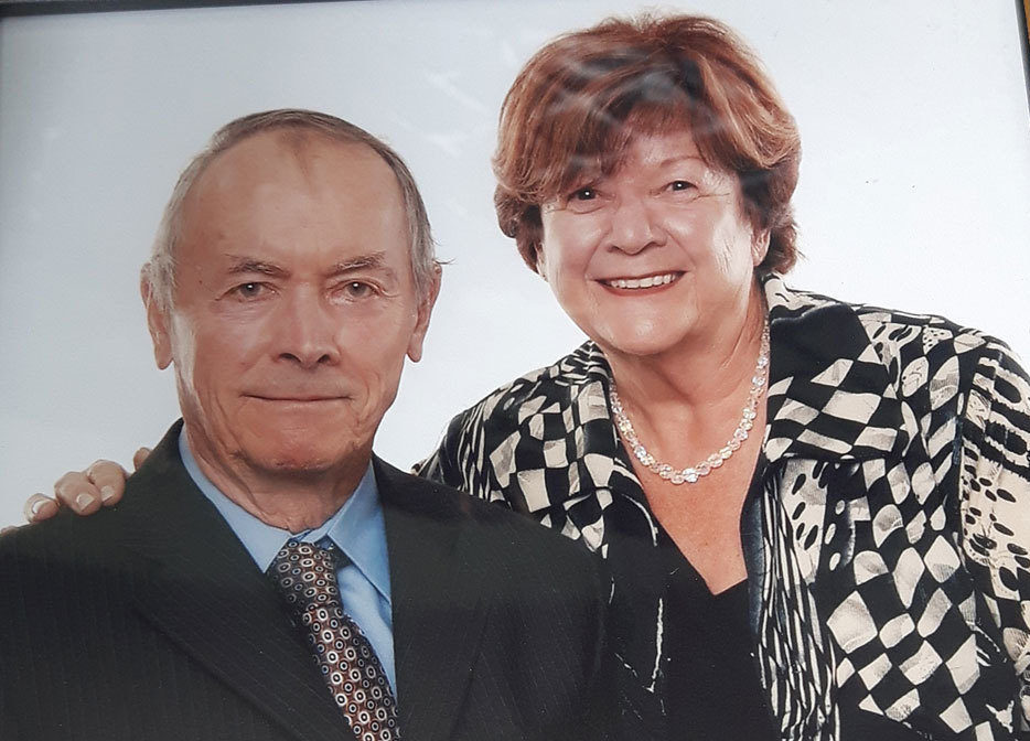 Un couple de Snowbirds Québécois assassiné à Pompano Beach en Floride