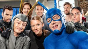 The Tick (Saison 2)