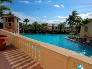 Le Biltmore Hotel de Coral Gables, à Miami
