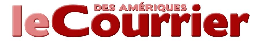 Le Courrier des Amériques