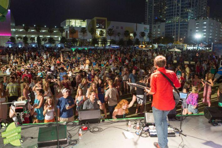 Tampa Bay Margarita & Music Festival
