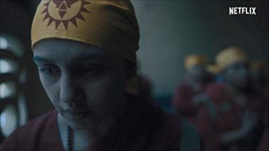 Leila (saison 1)