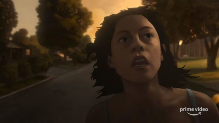 série Undone (Saison 1)