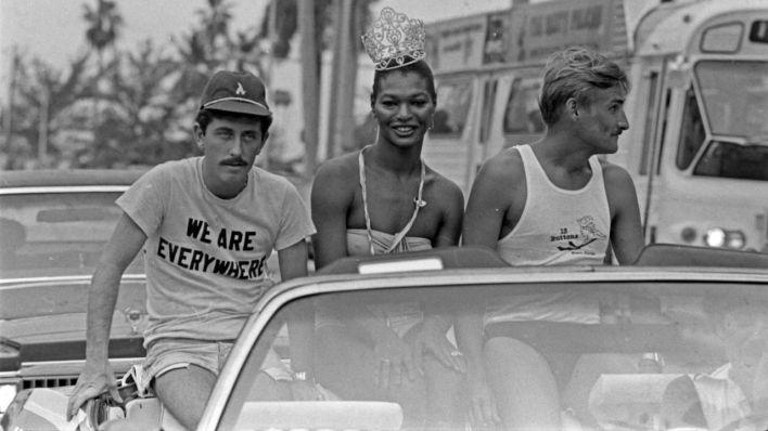Expo Queer Miami