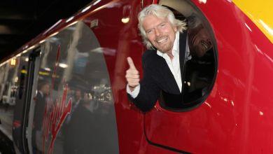 Photo of Brightline devient «Virgin Trains USA» et va étendre la ligne