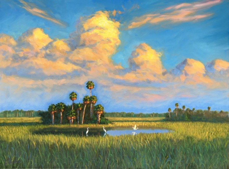 Exposition The art of Tim-Forman à Fort-Lauderdale