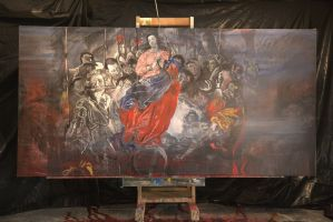 Geff Strik et The Florida Orchestra vont jouer le Don Quixote de Strauss