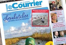 Photo of Le Courrier de Floride de Novembre 2019 est sorti !