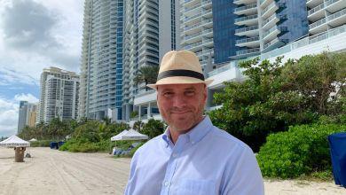 Photo of Votre agent immobilier francophone à Miami et dans tout le sud de la Floride : Ilan Benyes