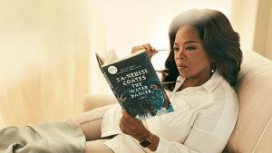 Oprah's Book Show