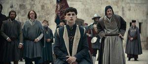 The King (film Netflix)